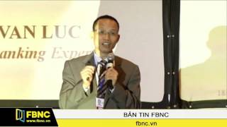 FBNC – Tỷ lệ an toàn vốn của hệ thống ngân hàng là 13,3%