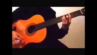 John Lennon-imagine ((guitar cover))