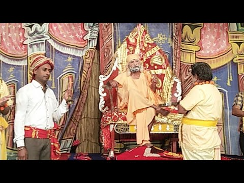 Ram Leela | Ellenabad | Day 7 | Channel D | Live |