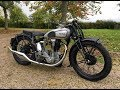 1933 Norton CS1 500cc for Sale
