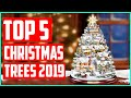 Top 5 Best Ceramic Christmas Trees Reviews In 2019