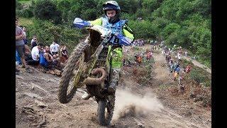 GordeXola Xtreme 2018 Hard Enduro Crash&Show (Edgar-RaceVideos)