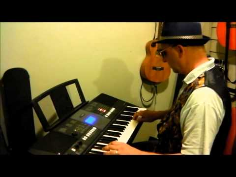 Boogie Woogie Jazz Piano, music video by John Laurence