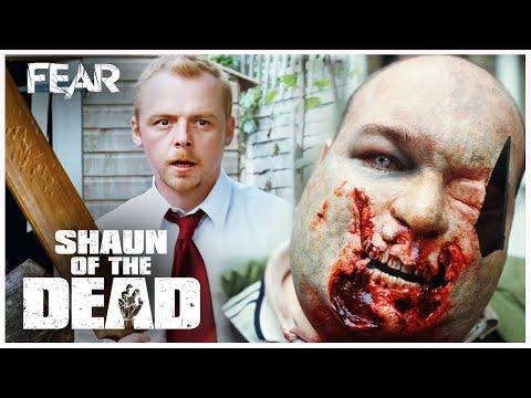 Undead Intruders | Shaun Of The Dead