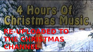 8 Hours of Christmas Music – All popular songs