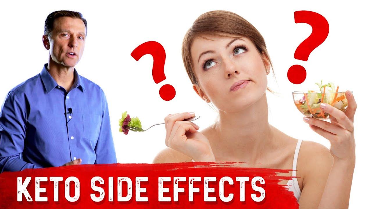 Avoid ALL Keto Side Effects Easily
