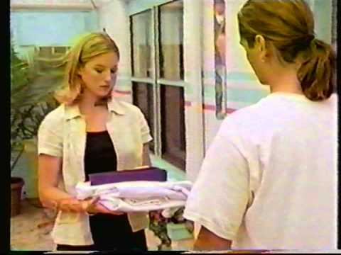 Safe Harbor Episode 7: The Invasion (Original Airdate November 8, 1999