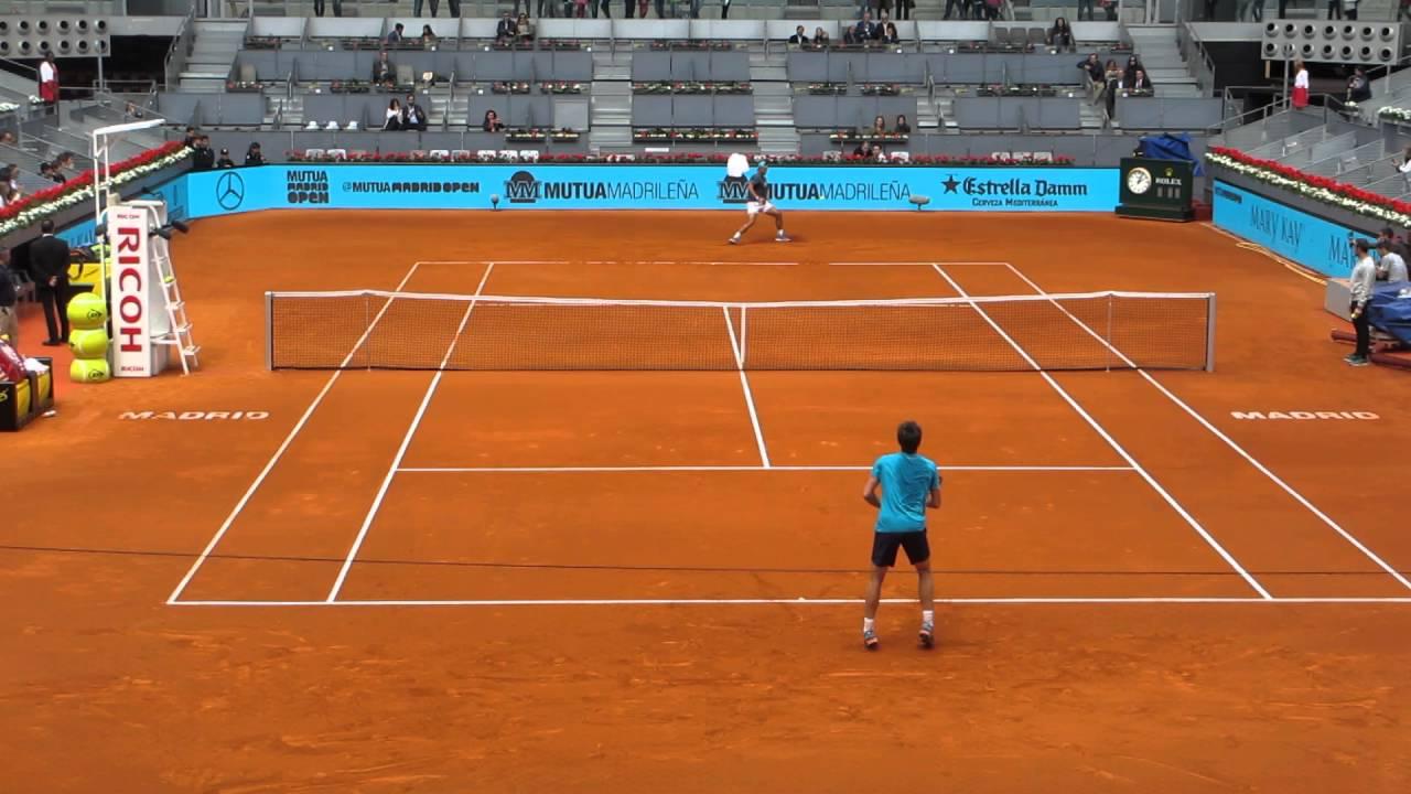 Nadal Madrid
