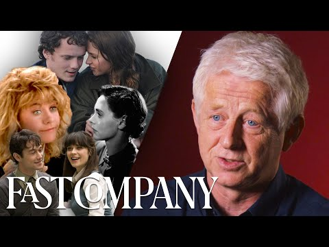 Richard Curtis's Favorite Rom-Coms | Fast Company