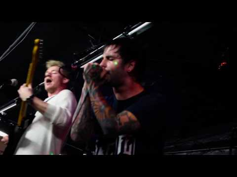Carousel Kings - Chainsaw [Live]