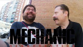 VideoCrítica Mechanic: Resurrección