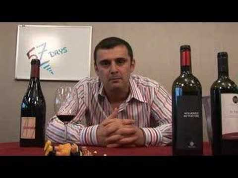 Aglianico Time with your Pal Gary Vaynerchuk - Episode #269