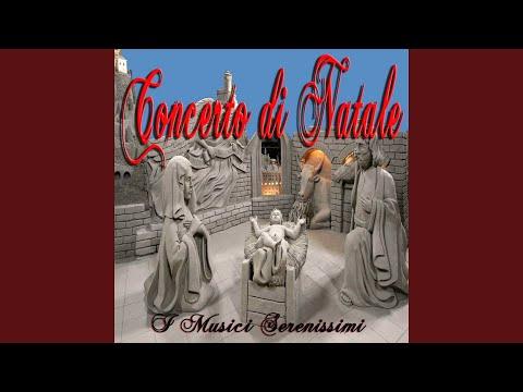 Francesco Manfredini: Concerto Grosso In C, Op. 3/12, No. 3. Allegro