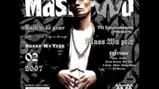 [AUDIO] Masta Wu - Do Or Die (Feat. Teddy) MP3