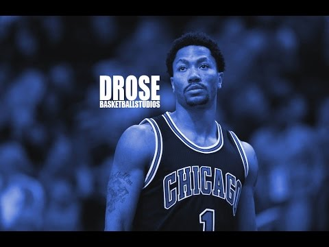 Derrick Rose | Future - Low Life ft. The Weeknd - YouTube