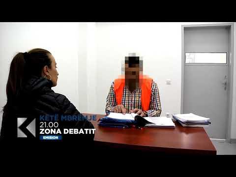 Promo - Zona e Debatit: Rrëfimi ekskluziv për krimet e pasluftës në Kosovë - 11.01.2018