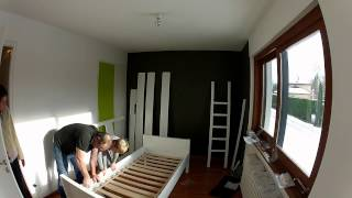 Building A Bunk Bed