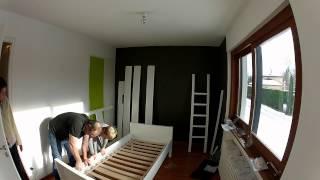 Building A Bunk Bed