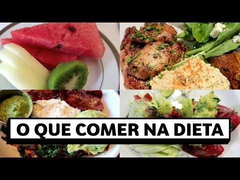 Diário da dieta: o que eu como! | Lu Ferreira