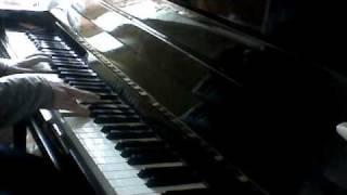 Rihanna - Cry Piano