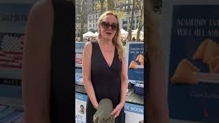 Brooklyn Book Fair