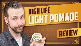 Wunderschöner Kokosduft | High Life Light Review | english subtitles