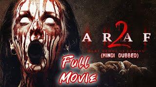 Araf 2 (Hindi Dubbed)  Turkish Horror  Emre Kizilirmak  Cevahir Turan  Kaan Songun