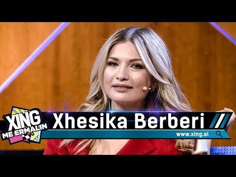 Xing me Ermalin 78 - Xhesika Berberi