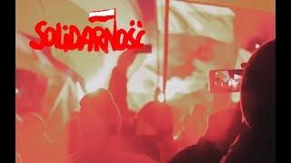 Marsz Niepodległości 2018 - Rondo Dmowskiego