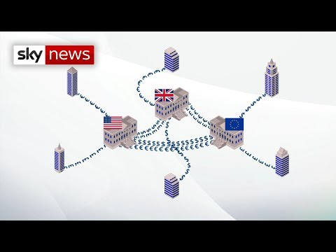 Government may rely on European Central Bank after Brexit
