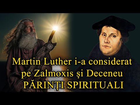 Martin Luther i-a