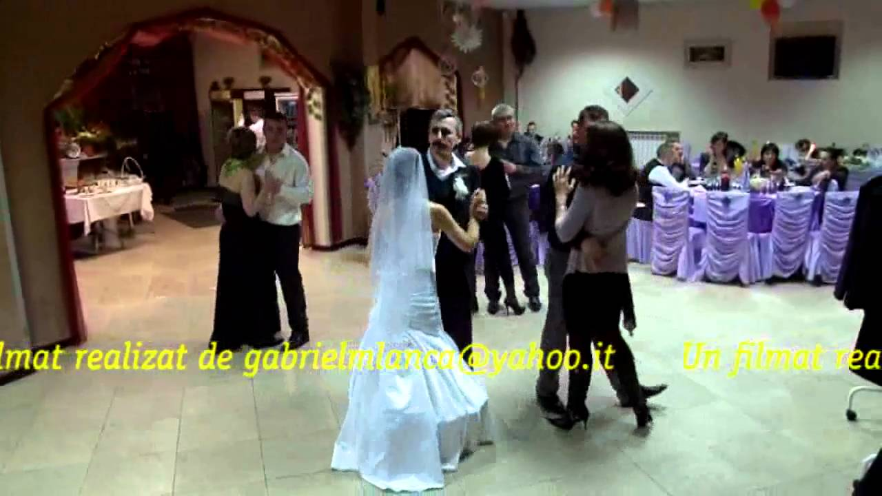 Filmari Nunti Si Botez Torino Youtube