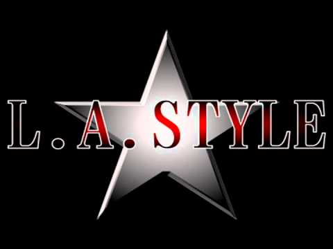 LASTYLE  JAMES BROWN IS DEADORIGINAL MIX