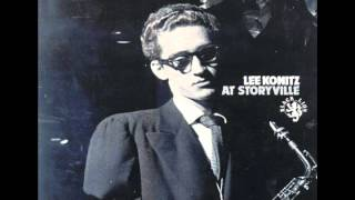 Lee Konitz - At Storyville 1954 (full album)