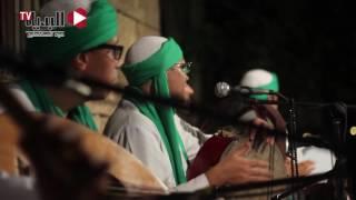 إنشاد صوفي - الحضرة | الله يا الله صلوا على الزينِ