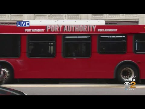 Changes Coming To Port Authority's P1 Route