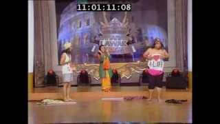 Maharaja Lawak Mega 2011 - Episod 3 - Part 2