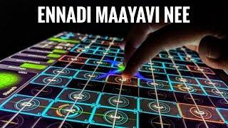 Ennadi Maayavi Nee   Geoshred Cover by Raktshana & Hari Anand   Sid Sriram