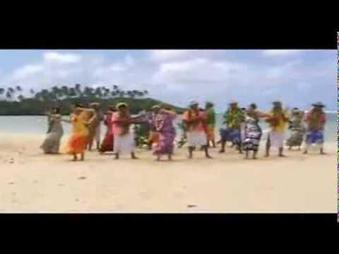 Enua Manea - Rarotonga - Cook Island