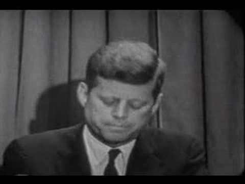IFP: 140 (excerpt) JFK on the Separation of Church and State