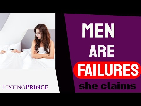 Is MGTOW just 'Feminism for Men'? from YouTube · Duration:  17 minutes 6 seconds