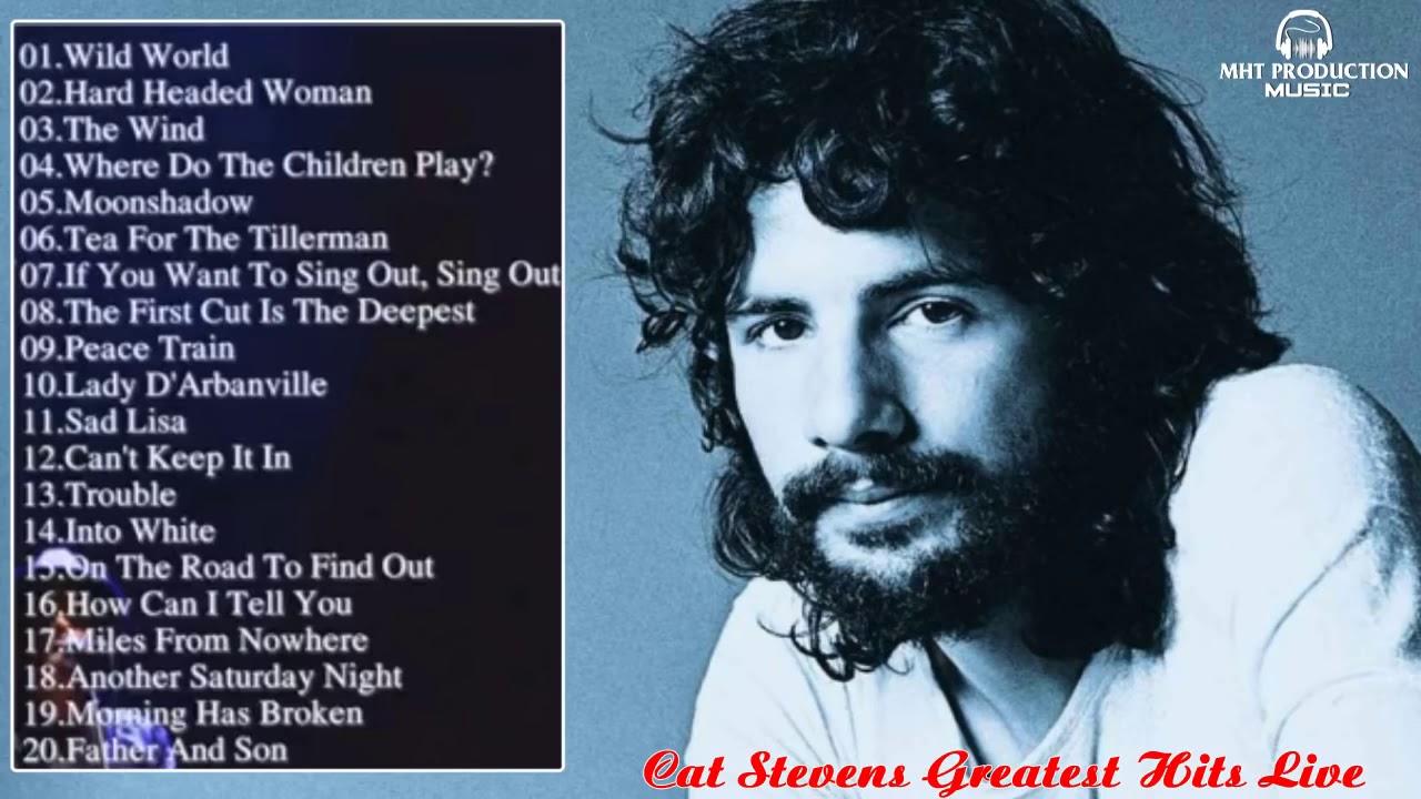 Cat Stevens Songs