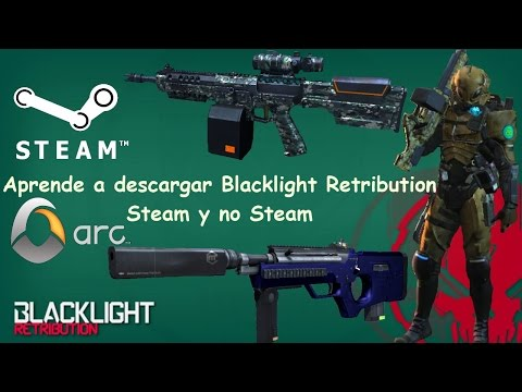 Blacklight Retribution Tutorial #2