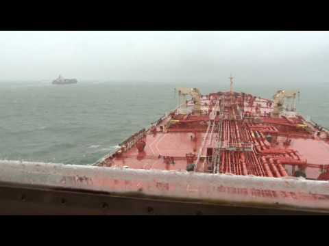 Trailer - Safe Passage in The Singapore Strait