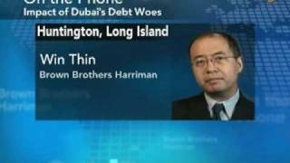 Thin Sees Opportunities in Emerging-Market Currencies: Video