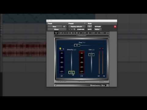 Waves Plugin Tutorial: How Waves Renaissance Bass Works And Why You Should Use It