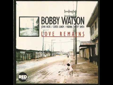 Bobby Watson - Dark Days (for Nelson Mandela) (1986)