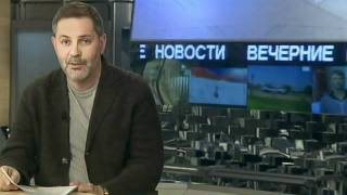 """""""Однако"""" с Михаилом Леонтьевым  20 января 2012"""