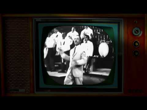 Kinescope Film Recording vs. COLOR Videotape Recording - NBC - 1960