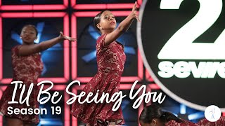 I'll Be Seeing You | Dancemakers of Atlanta